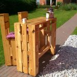 alternative Gartenmöbel